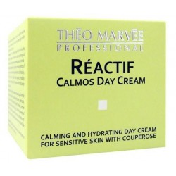 Theo Marvee Reactif Calmos Day Cream