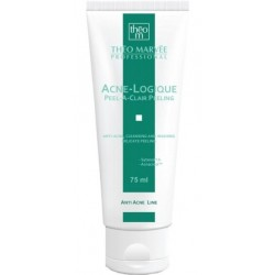 Theo Marvee Acne-Logique Peel-A- Clair Peeling