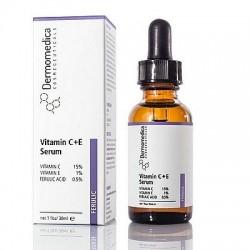 Dermomedica Vitamin C + E Serum