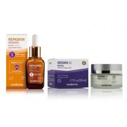 Sesderma Seskavel Anti-hair loss shampoo