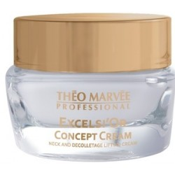 Theo Marvee Excelsi`Or Concept Cream