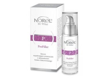 Norel ProFiller serum wypełniające zmarszczki z aktywatorem kwasu hialuronowego