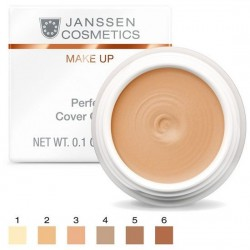 Janssen Make Up Perfect Cover Cream