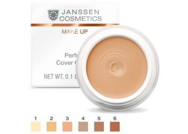 Janssen Make Up Perfect Cover Cream