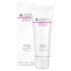 Janssen Sensitive Skin Soothing Face Mask