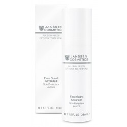 Janssen All Skin Needs Face Guard Advanced