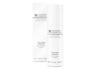 Janssen All Skin Needs Face Guard Advanced