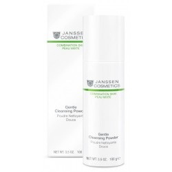 Janssen Combination Skin Gentle Cleansing Powder
