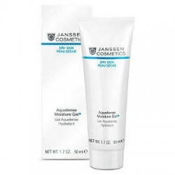Janssen Dry Skin Aquatense Moisture Gel+