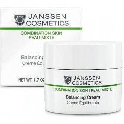 Janssen Combination Skin Balancing Cream