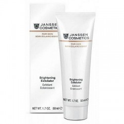 Janssen Fair Skin Brightening Exfoliator