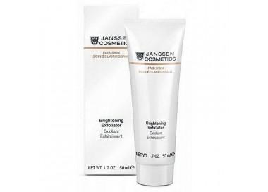 Janssen Fair Skin Brightening Exfoliator
