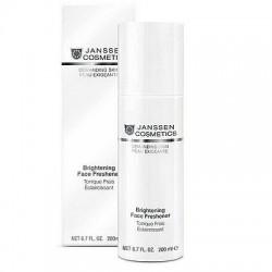 Janssen Demanding Skin Brightening Face Freshener