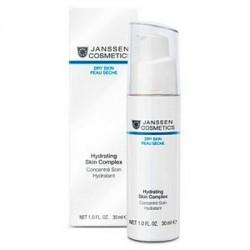 Janssen Dry Skin Hydrating Skin Complex