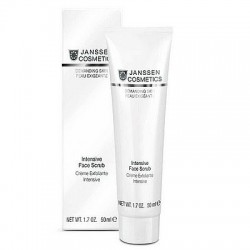 Janssen Demanding Skin Intensive Face Scrub