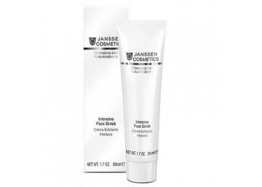 Janssen Demanding Skin Intensive Face Scrub