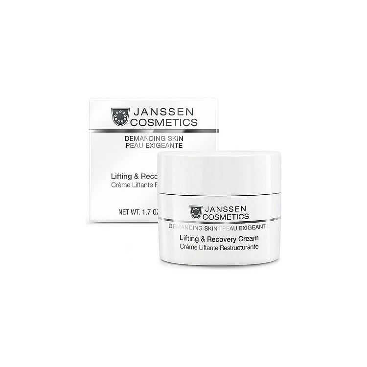 Janssen Demanding Skin Lifting & Recovery Cream
