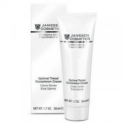 Janssen Demanding Skin Optimal Tinted Complexion Cream Medium