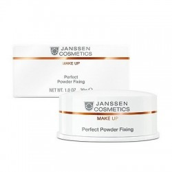 Janssen Make Up Perfect Powder Fixing