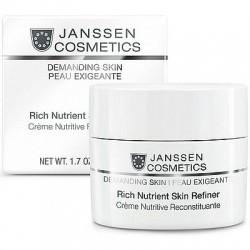 Janssen Demanding Skin Rich Nutrient Skin Refiner