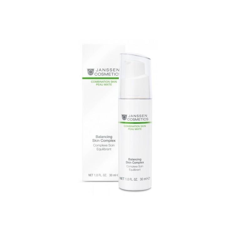 Janssen Combination Skin Balancing Skin Complex