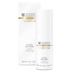 Janssen Skin Regeneration Bi-Care Eye Cream