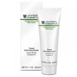 Janssen Combination Skin Tinted Balancing Cream