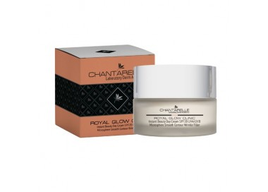 Chantarelle Royal Glow Clinic Instant Beauty Day Cream