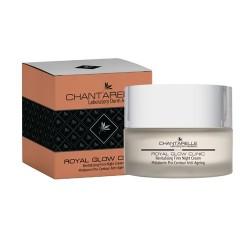 Chantarelle Royal Glow Clinic Revitalising Firm Night Cream
