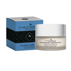 Chantarelle  Caviar Care 40+ Caviar Anti-Wrinkle Night Cream