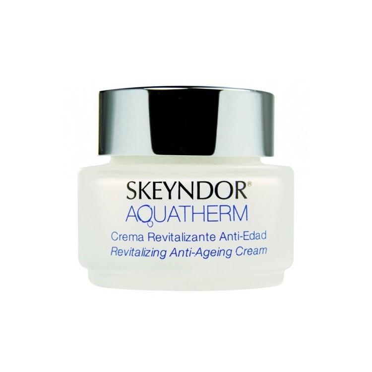 Skeyndor Aquatherm Revitalizing Anti-Aging Cream