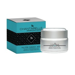 Chantarelle Nutri Maxx 40+ HYALUGENE 12,5% Serum Face & Eye