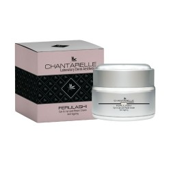 Chantarelle Ferulashi Eye & Lip Lipid Repair Cream