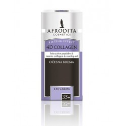 Afrodita Collagen 4D Eye Cream
