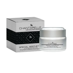 Chantarelle Special Aesthetics AFTER Night Serum Face & Eyes