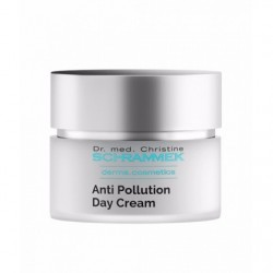 Dr. Med. Christine Schrammek Beauty Elements Anti Pollution Day Cream