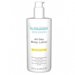 Dr. Med. Christine Schrammek Essential All Day Body Lotion
