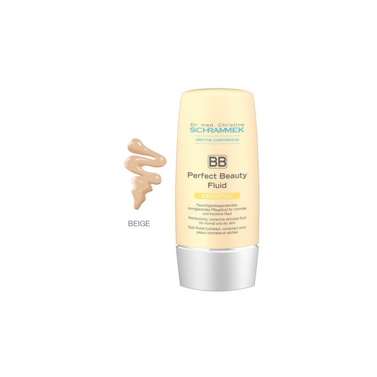 Dr. Med. Christine Schrammek Essential BB Perfect Beauty Fluid SPF15
