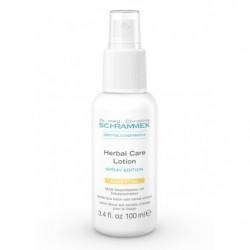 Dr. Med. Christine Schrammek Essential Herbal Care Lotion - edycja Spray