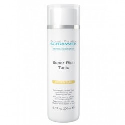Dr. Med. Christine Schrammek Essential Super Rich Tonic