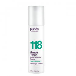 Purles  Total Cleansing 118 Gentle Toner