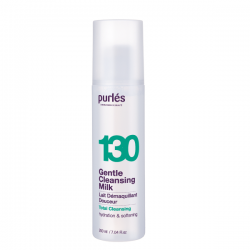 Purles  Total Cleansing 130 Gentle Cleansing Milk