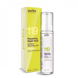 Purles Acid Peels 119 Repairing Night Peel