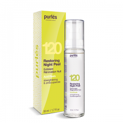 Purles Acid Peels 120 Restoring Night Peel