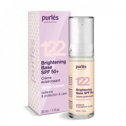 Purles Derma Solution 122 Brightening Base SPF 50+