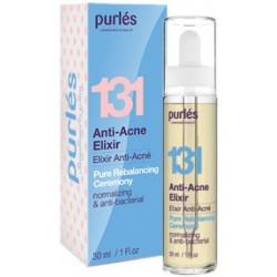 Purles Pure Rebalancing Ceremony 131 Anti-Acne Elixir
