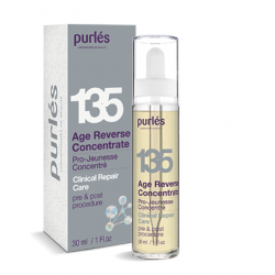 Purles Clinical Repair Care 135 Age Reverse Concentrate