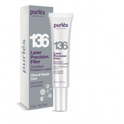 Purles Clinical Repair Care 136 Laser Precision Filler