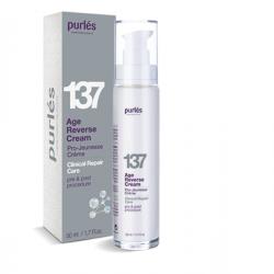 Purles Clinical Repair Care  137 Age Reverse Cream