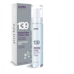 Purles Clinical Repair Care 139 HydraCalm Cream-Gel